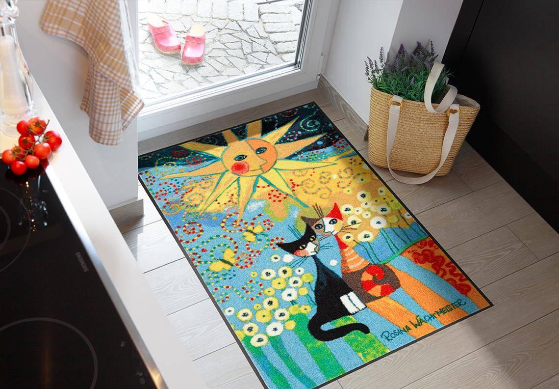 einbauschrank tisca rugs teppiche fu matten. Black Bedroom Furniture Sets. Home Design Ideas